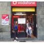 Logo Vodafone Fastweb