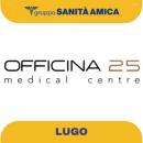 Logo dell'attività OFFICINA 25 Medical Centre