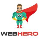 Logo dell'attività Webhero, Roma | Web Agency Roma| Agenzia SEO