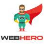 Logo Webhero, Roma | Web Agency Roma| Agenzia SEO