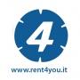 Logo Rent4You