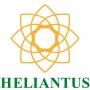 Logo Centro d'idrocolonterapia Heliantus