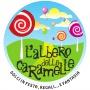 Logo L'ALBERO DELLE CARAMELLE