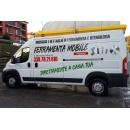 Logo dell'attività Ferramenta Mobile di Borsotto Alberto