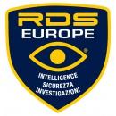 Logo dell'attività RDS Europe Agenzia Investigativa