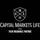 Logo dell'attività Capital Markets Life