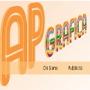 Logo AP GRAFICA