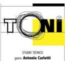 Logo dell'attività STUDIO CARLETTI