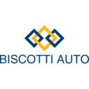 Logo dell'attività Biscotti Auto