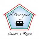 Logo dell'attività Il pentagono camere*rooms