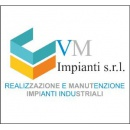Logo dell'attività VM IMPIANTI INDUSTRIALI