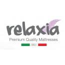 Logo dell'attività RELAXIA SRL - Produzione Materassi Lombardia, Milano, Meda