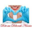Logo dell'attività Dentista a Roma Dott.ssa Deborah Nicosia