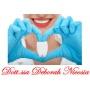 Logo Dentista a Roma Dott.ssa Deborah Nicosia