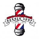 Logo dell'attività Modafferi Barber Shop