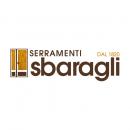Logo dell'attività Serramenti Sbaragli