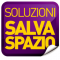 Logo social dell'attività Soluzioni Salvaspazio