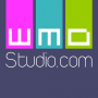 Logo WMDstudio Realizzazione siti web Bergamo