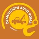 Logo dell'attività Autodemolizioni Roma