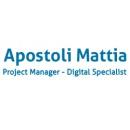 Logo dell'attività Apostoli Mattia - Consulente Web