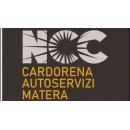 Logo dell'attività Cardorena Autoservizi - ncc/taxi privato -Matera
