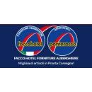 Logo dell'attività PONTEROSSO SNC DI FACCO PAOLO & C.