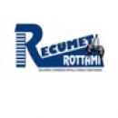 Logo dell'attività Recumet Recupero Rottami Metallici