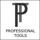 Logo dell'attività PT PROFESSIONAL TOOLS