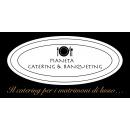 Logo dell'attività Pianeta catering