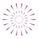 Logo dell'attività FUOCHI ARTIFICIALI E SPETTACOLI PIROTECNICI