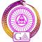 Logo social dell'attività GrottAlchemica.it consulenza e corsi olistici