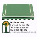 Logo dell'attività DONADEL ISOLSYSTEM Tende & Avvolgibili
