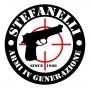 Logo stefanelli armi IV generazione srls
