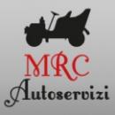 Logo dell'attività MRC Autoservizi Noleggio Con Conducente