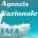 Logo dell'attività Agenzia Nazionale Pratiche ENEA