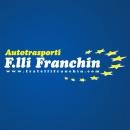 Logo dell'attività Franchin Trasporti SRL