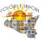 Logo social dell'attività Sicilia Bedda: Teste di Moro, Pigne Siciliane, Ceramiche di Caltagirone