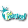 Logo Festival Magia e Giocoleria: Store di magia, giocoleria e clowneria
