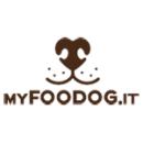 Logo dell'attività Myfoodog.it
