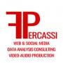 Logo FP Consulting Media Agency