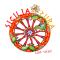 Logo social dell'attività Siciliapura