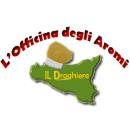 """Logo dell'attività """"Il Droghiere"""" di Conti Simone"""