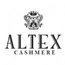 Logo dell'attività Altex Cashmere.