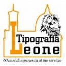 Logo dell'attività Tipografia Leone Firenze