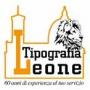 Logo Tipografia Leone Firenze