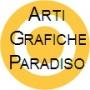 Logo ARTI GRAFICHE PARADISO