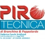 Logo Pirotecnica di Branchina Pietro