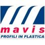 Logo MAVIS Profili in Plastica