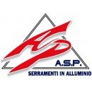 Logo dell'attività SERRAMENTI ASP CASTELFRANCO DI SOTTO ( PI )