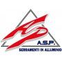 Logo SERRAMENTI ASP CASTELFRANCO DI SOTTO ( PI )